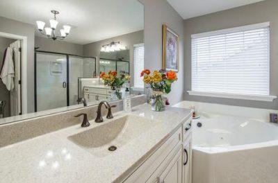 bathroom renovation fort worth tx