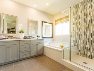 bathroom renovation fort worth