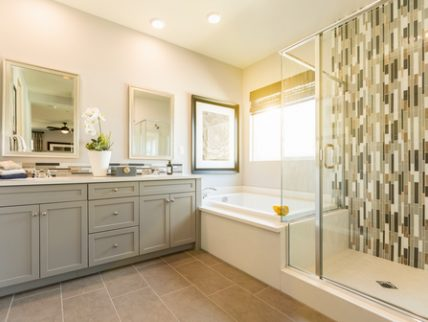 bathroom renovation fort worth