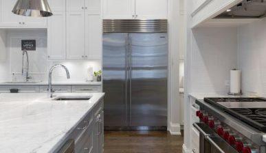 kitchen countertops fort worth