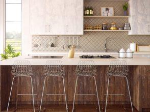 modern kitchen fort worth