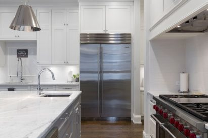 kitchen remodel in fort worth, tx