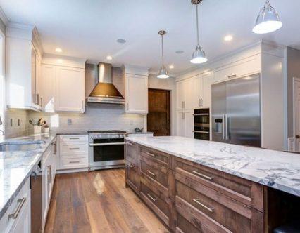 kitchen remodeling fort worth