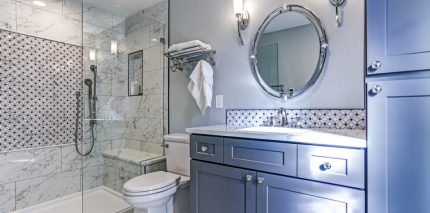 bathroom cabinets fort worth