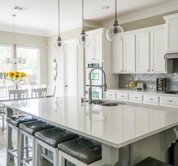 kitchen cabinets fort worth