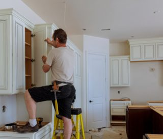 cabinet refacing fort worth